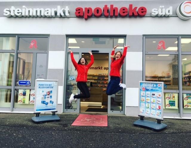 Steinmarkt Apotheke Cham